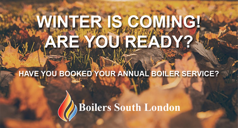 Winter is coming! Are you ready?