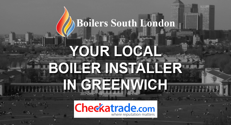 Your Local Boiler Installer Greenwich
